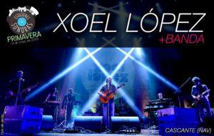 Estaciones Sonoras -Xoel Lopez - Radio Cierzo Cascante - Navarra