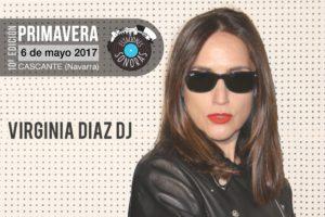 Estaciones Sonoras - Virginia Diaz Radio 3 180 grados - Cascante Navarra - Radio Cierzo