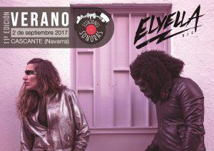 ELYELLADJ en Estaciones Sonoras de Radio Cierzo Cascante 2